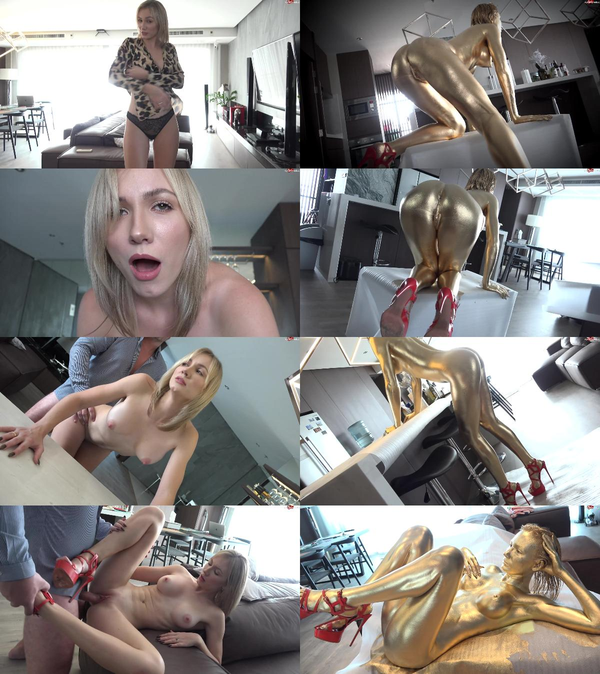 Amber Chase – Use your Male Pussy